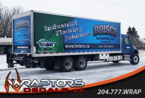 boisco-enterprise-truck-wrap