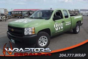 complete-wrap-floor-show-pickup-truck