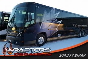 complete-wrap-tour-bus-reflective-logo