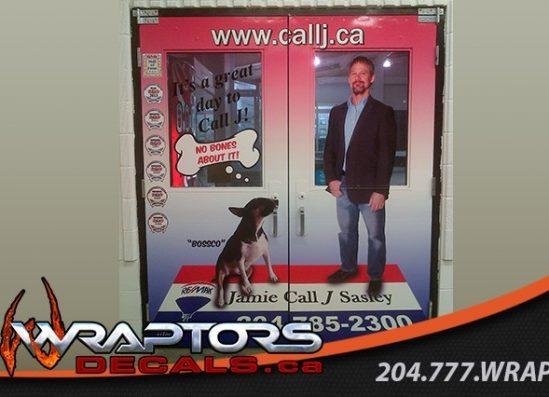 custom-door-signage-call-j-arena-doors