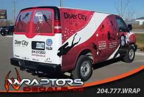 diver-city-van