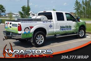 john-dick-grass-truck