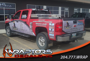 prairie-spray-foam-truck-wrap