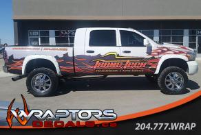 trans-tech-truck-wrap