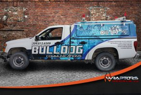 Bulldog Communications