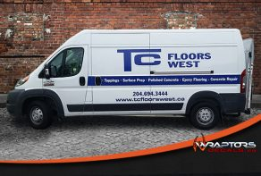TC Floors West