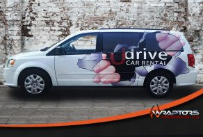 Udrive Car Rental